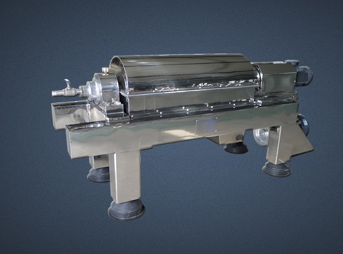LW300卧螺离心机